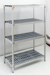 Modular Shelfs 36cm Depth - Uk Catering Equipments