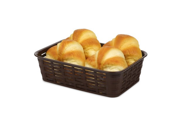 Rectangular Bread Basket - Uk Catering Equipments