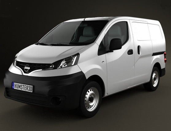 Nissan NV200 Van Racking Packages