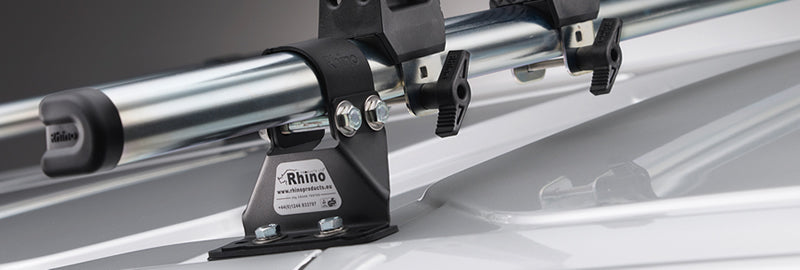 Rhino Delta Roof Bars