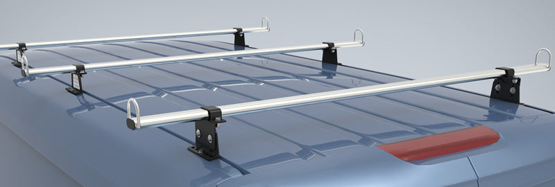Autorack WorkReady roof bars