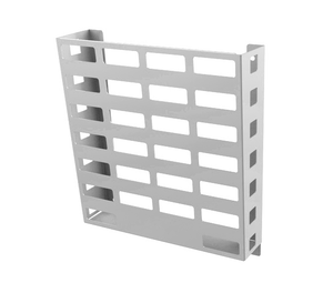 Vertical Steel Document Holder