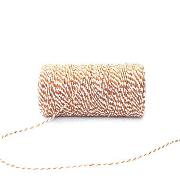 Cotton Baker's Twine Roll (110 Yards)