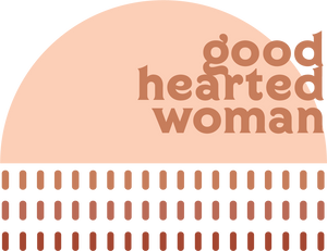 good hearted woman