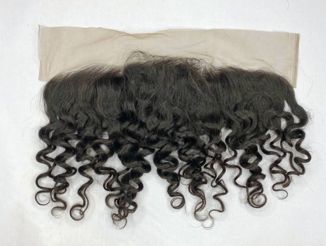 East Asian Curly Closure