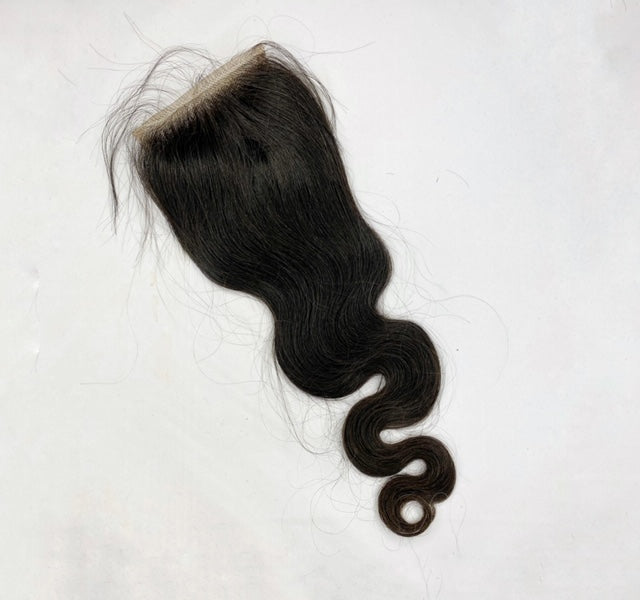 East Asian Wavy Closure
