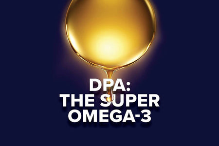 DPA: An important player in the Omega-3 family