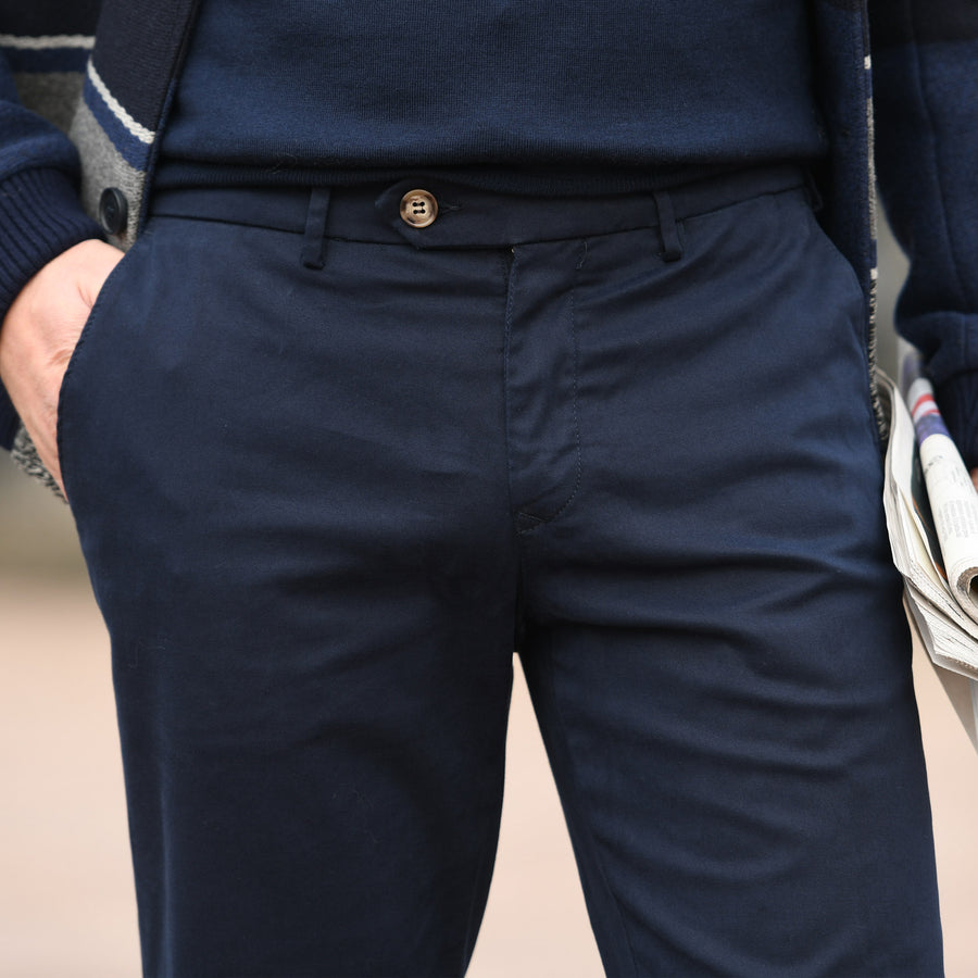 IlChino Navy