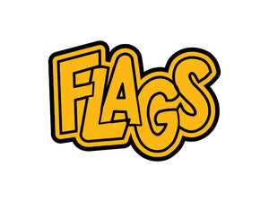 Flags (Krazy)