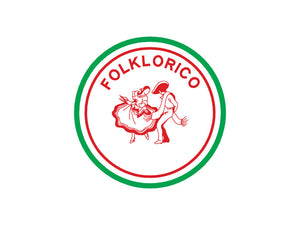 Folklorico patch