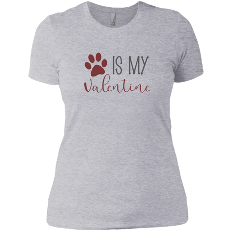 T-Shirt-IS MY Valentine