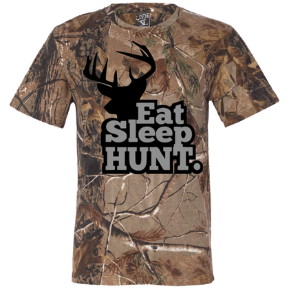 TShirt-Eat Sleep Hunt