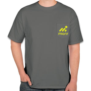 MORF POCKET T-SHIRT