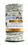 Electroplus Bronze 1320ft