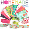Tula Pink HomeMade Bundle Fabrics & Ribbons!