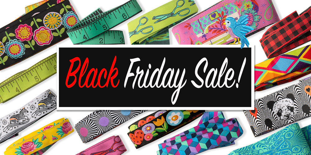 Be the first to Shop the Black Friday Sale