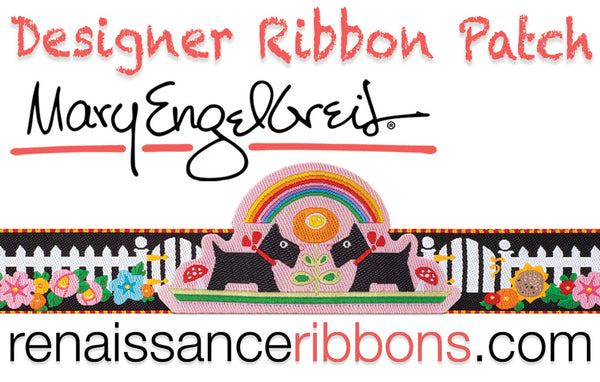 Mary Engelbreit Ribbon Giveaway