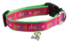 Renaissance Ribbons how to make a dog collar with ribbons