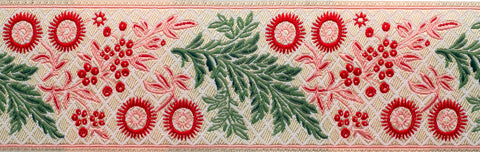 Holiday Ribbon by French General