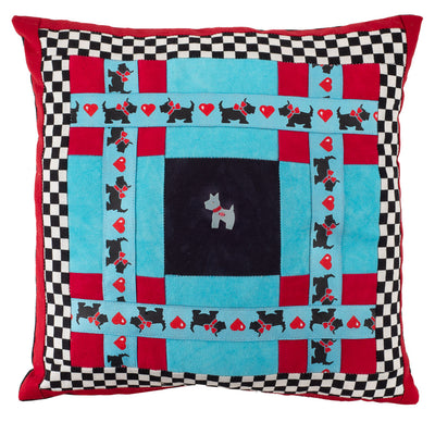 Mary Engelbreit-Henry the Scottie Ribbon Pack