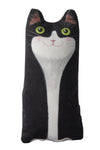 Sewing Kit Velvet 1 Black Kitten