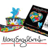Maker's Mystery Box Mary Engelbreit