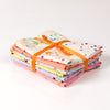 NEW! 42 Fat Quarters Tula Pink True Colors