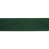 2yd-Hunter Green Heavyweight Cotton Webbing