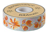 "Dandelion Sprout Ribbon by Tula Pink - 1-1/2""- by the yard"