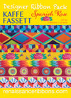 Kaffe Fassett-Spanish Rose