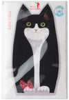 Sewing Kit Velvet-Set of 3 Kittens