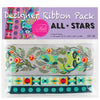 All Stars Grey Raccoons Tula Pink Designer Pack