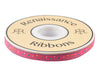 "French Knots Pink - 3/8"" - Odile - by the yard"