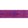 "Getting Snippy, purple-Tula Pink-1-1/2""-by the yd"