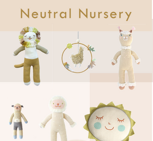 15+ Gender-Neutral Nursery Picks