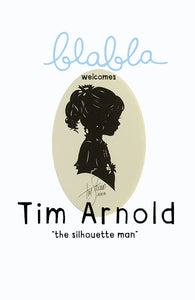 Tim Arnold is Coming!