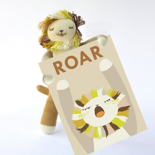 Lionel & Roar Print Bundle