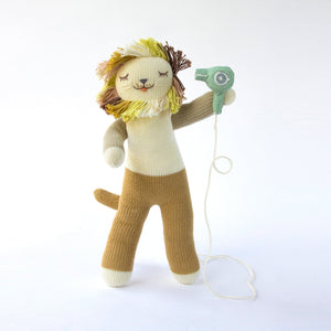lionel the lion - blabla kids doll