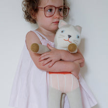 2165 doll cat colette - blabla kids doll