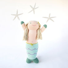 2315 doll mermaid harmony - blabla kids doll