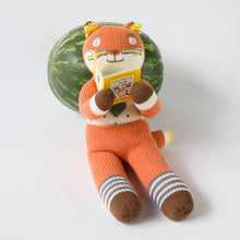 1541 doll fox socks - blabla kids doll