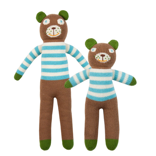 125 doll bear berry - blabla kids doll