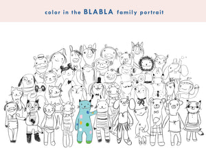 products/Blabla-color-in-family-portrait.jpg