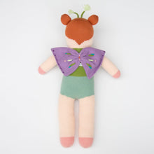 aletta the butterfly - blabla kids doll