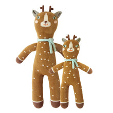 2672 doll deer jasper - blabla kids doll