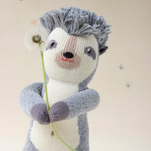 hedgehog - blabla kids doll