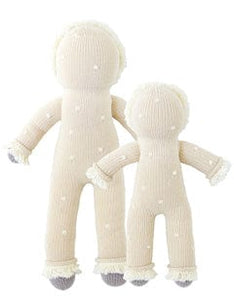 2718 doll yeti flurry - blabla kids doll