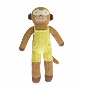 Yoyo the Monkey