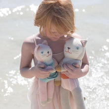 2161 doll cat splash - blabla kids doll
