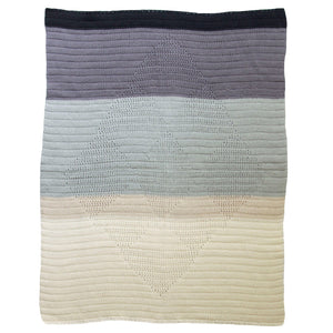 Diamond Iceland Blanket